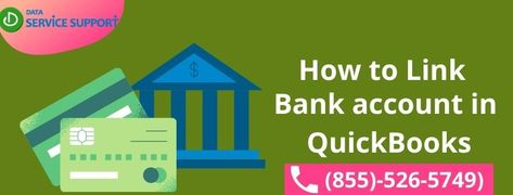 How to Link Bank Account to QuickBooks