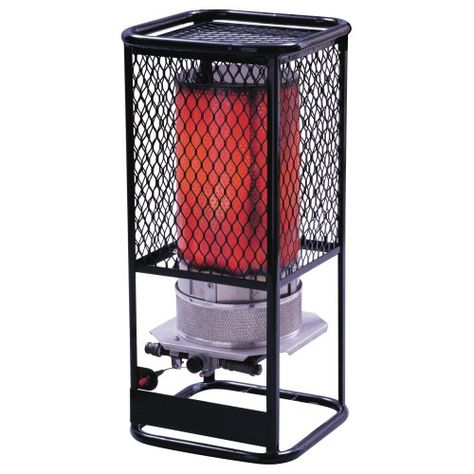 Sale Mr Heater Radiant Construction Heater 125 000 Btu Model Mh125lp