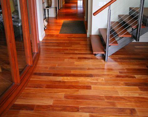 Indianapolis Hardwood Flooring