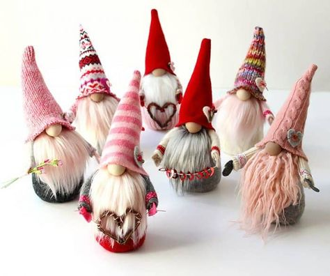 How to Make Easy DIY Gnomes | Be Brave and Bloom