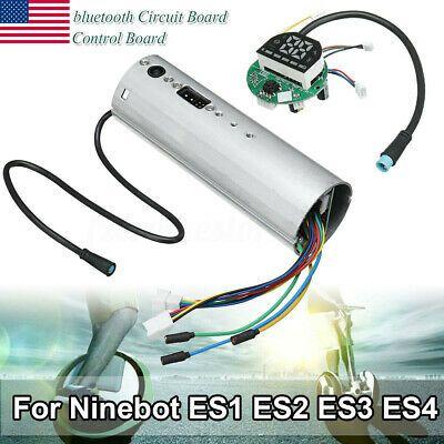 Control Circuit Board Dashboard Kit Assembly For ES2 ES1 ES3 ES4 Ninebot Segway