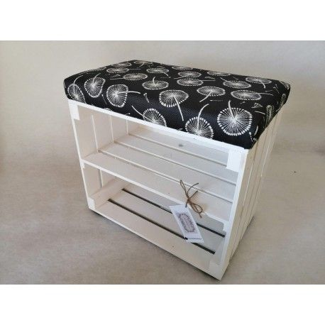 Skrzynka Na Buty 50 Cm Home Decor Changing Table Furniture
