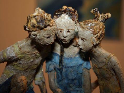 Biography Born in 1970 in Solothurn 1986 - 1989 Education ceramic / ceramic Kohler Biel 1989 -