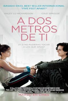 A Dos Metros De Ti Cristal 2019 Ver Online Espanol Doblado Pelicula Completa Peliculas Peliculas Completas Libros Para Jovenes Peliculas De Romance