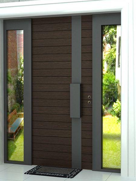 Building Entrance Door Models Smart Steel Door Bina Giris Kapisi Modelleri Smart Celik Kapi House Main Door Design Door Design Interior Room Door Design
