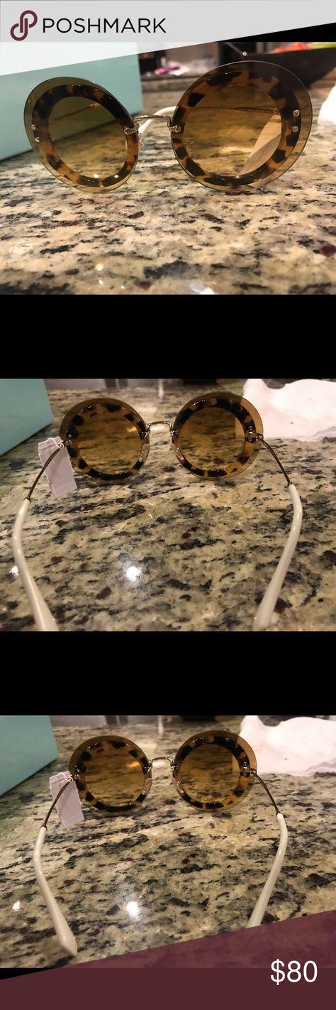 "b9eef77549b6 Miu Miu sunglasses Miu Miu luxury sunglasses with ""inside-out"" frame and  lens"
