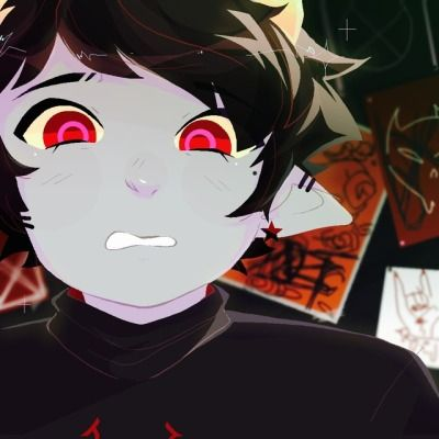 Xefros Is Ripped Tumblr Homestuck Anime Art Show