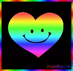 Animated Glitter Smile | Copy the code above and paste into the html design view of any profile ...