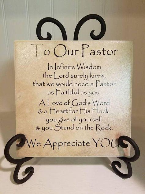 100 Pastor Appreciation Ideas Pastors Appreciation Pastor Pastor Appreciation Day