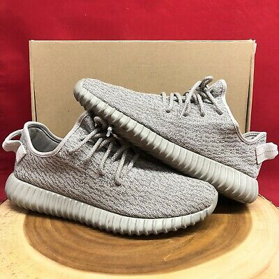 Adidas Yeezy Boost 350 Kanye West Agate Gray Moonrock V1 Aq2660 Sz 9 5 Lundmark Fashion Clothing Shoes Acce In 2020 Yeezy Adidas Yeezy Boost Adidas Yeezy Boost 350