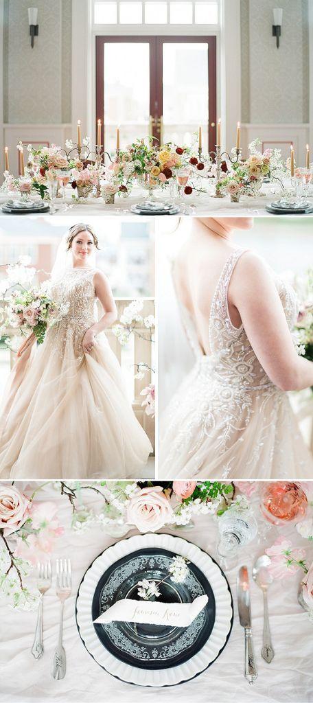 Indianapolis Wedding Planner Fine Art Wedding Inspiration Wedding Decor Elegant Weddings Decorations Elegant Romantic Wedding Floral Centerpieces