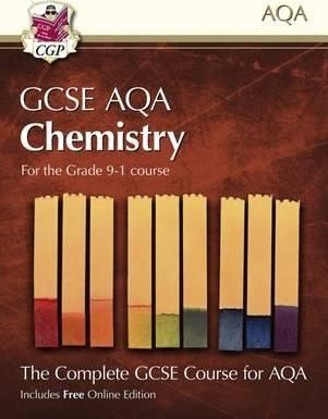Pdf Download New Grade 9 1 Gcse Chemistry For Aqa Student Book