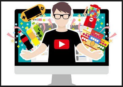 Menjadi Seorang Youtuber Adalah Semua Tentang Pemirsa Anda Youtube Youtuber Video Vlog Penonton Nonton Streaming Bisnis Youtuber Youtube Main Game