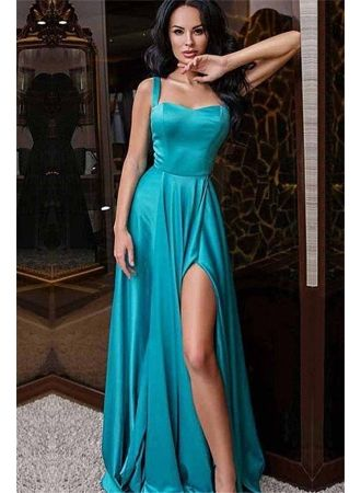 elegante türkische kleider