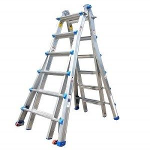 Top 5 Best Tripod Ladders Reviews In 2020 Best Ladder Ladder
