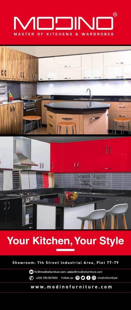 Master Of Kitchens And Wardrobes In Uganda Kitchens Wardrobes Interiordesign Branding Cabinetry Furniture Kitchen Quality Kitchens Kitchen Wardrobe