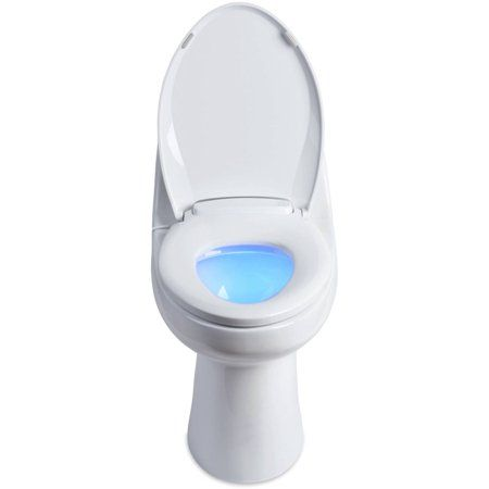 Home With Images Heated Toilet Seat Lighted Toilet Seat