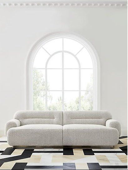 Fantastic Logan Grey Boucle Sofa In 2019 Living Room Inspiration Gmtry Best Dining Table And Chair Ideas Images Gmtryco