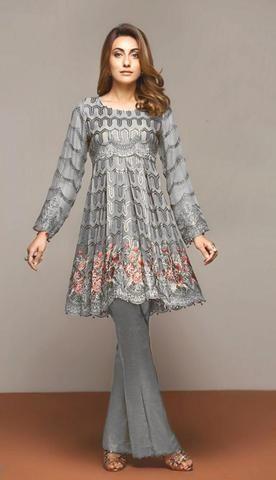 Baroque Mysore Suit Pakistani Fancy Dresses Stylish Short Dresses Beautiful Pakistani Dresses,Miami Wedding Dress