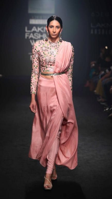 Bored of seeing the same old lehenga color?Want to wear something completely out the box different? Check out these 2 New Lehenga Colour that are amazing.
