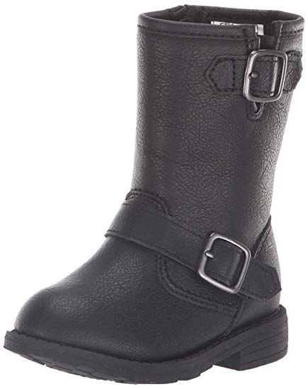 OshKosh BGosh Kids Hollis Fashion Boot
