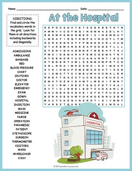 Pin On Word Search Puzzle Worksheet Activities Vocabulary worksheets word search puzzles