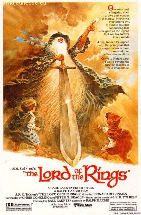Seigneur Des Anneaux Streaming : seigneur, anneaux, streaming, Seigneur, Anneaux, Artistique,, Anneaux,, Tolkien