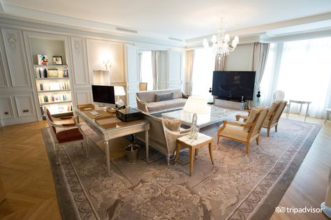 Chambre à Coucher Inspirée Par Lu0027ambiance « Hôtel » | Chambre | Pinterest |  Paris Hotels, Shangri La Hotel And Paris