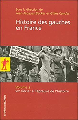 Telecharger Histoire Des Gauches En France Pdf Gratuitement