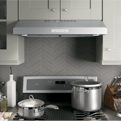 Ge Profile Pvx7300sjss 374 68 Range Hood Kitchen Range Hood Under Cabinet Range Hoods