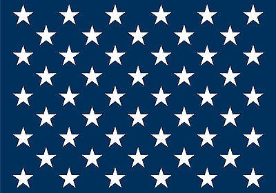 Joanie Stencil 50 Stars Proud Americana Flag Liberty Old Glory Usa Craft Signs Flag Template Star Stencil Star Template