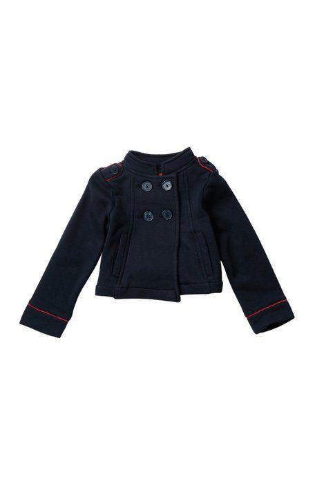 b77c7fb1e Joe Fresh - Cadet Jacket (Toddler & Little Girls) | Photo Ideas ...