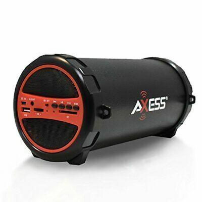 Loudest Bluetooth Speaker System Outdoor Wireless Loud