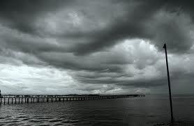 Foto Pemandangan Mendung Meski Belum Memasuki Puncak Musim Hujan Bmkg Mengimbau Masyarakat Tetap Mewaspadai Potensi Banjir Sejak Masa Di 2020 Pemandangan Alam Danau