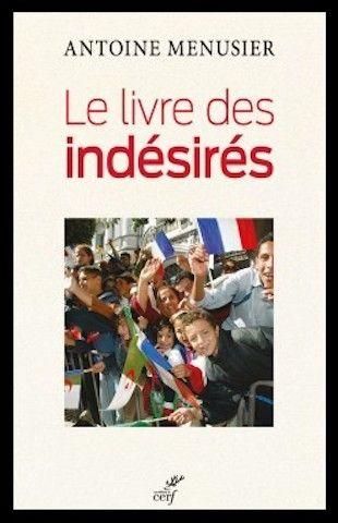Le Livre Des Indesires Une Histoire Des Arabes En France
