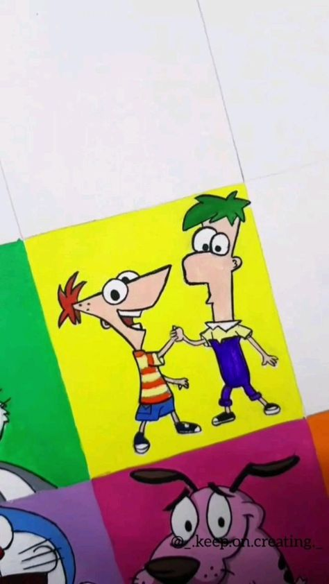Phineas and Ferb   Part-8