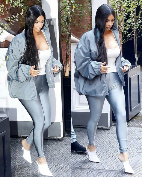 45a3747aa06 Kendall Jenner in Citizens of Humanity Liya Jeans - Denimology