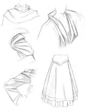 Como Dibujar Ropa Y Pliegues Paso A Paso El Como De Las Cosas Como Dibujar Ropa Como Dibujar Como Dibujar Personas