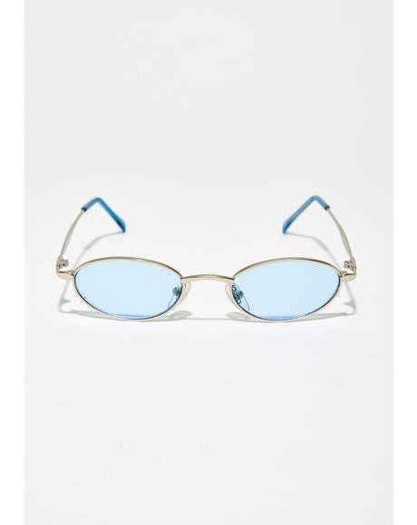 985b05c42 Royal Automatic Charm Sunglasses | Gimme/want | Sunglasses, Cat eye ...