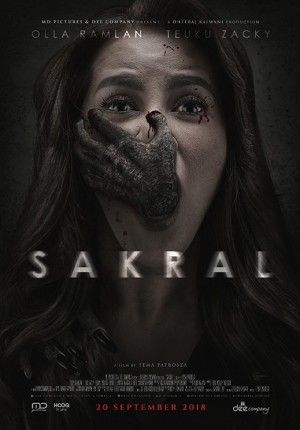 Sakral Horror Movies Scariest Top Horror Movies Horror Movies