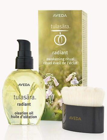 Tulasara Radiant Awakening Ritual Aveda Aveda Skin Care Aveda Dry Brushing