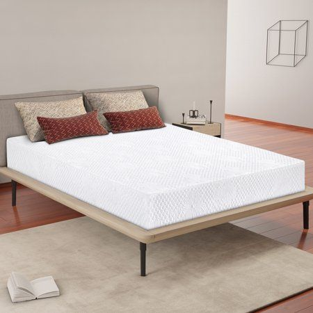 Home Foam Mattress Mattress Queen Memory Foam Mattress