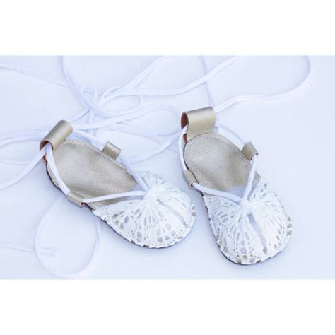 7c3ff035e48 Buy Now White ivory baby gladiator sandals baby Jesus shoes ...