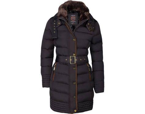 Pin by ladendirekt on Jacken   Winter jackets, Winter parka