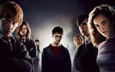Cast Harry Potter 5 Order Phoenix Hp5 1920x1200 Jpg 1 920 1 200