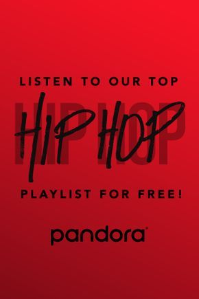 Listen to our Top Hip Hop Hits Playlist for free! | Cool Stuff for