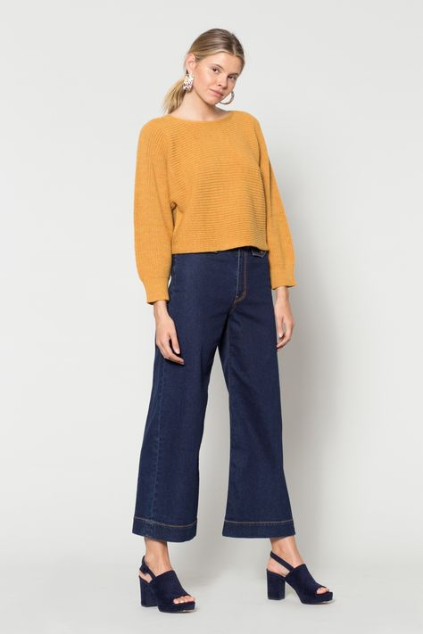 Gorman Online :: Joni Jumper Knitwear Clothing Shop