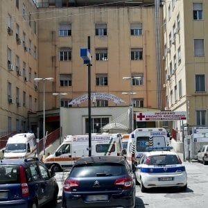 Lavoro Napoli Loreto Mare Un Donatore D Organi Salva Cinque