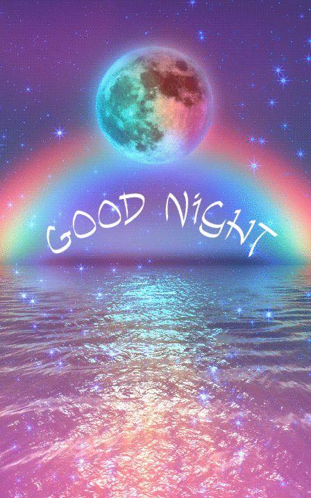 #goodnight #animatedgif