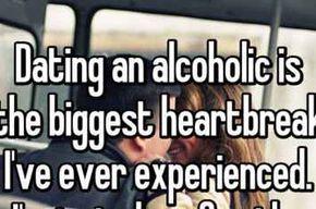 Online Dating voor het herstellen van alcoholisten